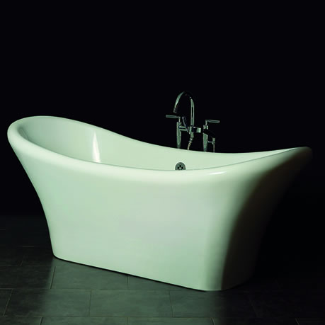 WIN a Lilye freestanding bath from The Albion Bath Company worth £3858