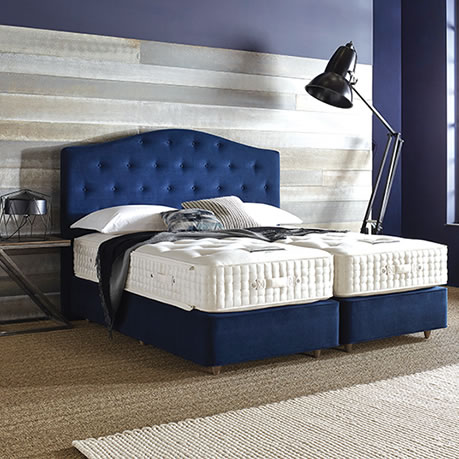 WIN a king size Somnus Supremacy Marquis mattress from Harrison Spinks worth £2539
