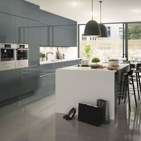 Win an Optiplan Kitchens makeover worth £15,000